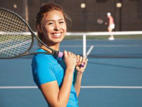 French Immersion and Tennis Camp Camp - Quebec, Canada - Teenagers