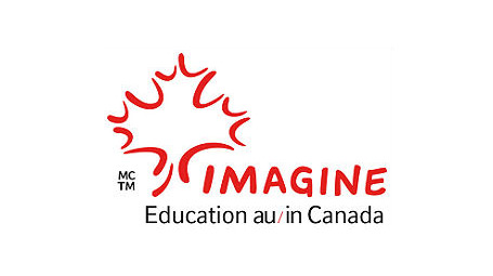 Imagine Education au/in Canada