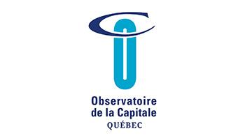 Observatoire de la capitale Québec