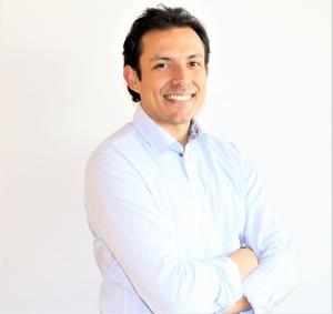 Carlos Uchima